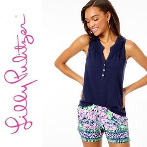 LILLY PULITZER | Essie Tank Top